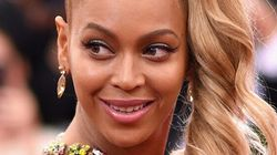 Beyonce Had Another 'Elevator Incident' At This Year's Met