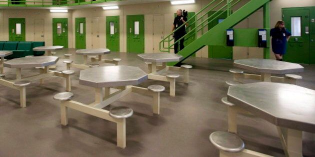 Radicalization A Growing Risk In Canadian Prisons, Experts