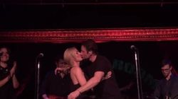 'X-Files' Stars Sing Neil Young. And We're 'Helpless' To Stop The