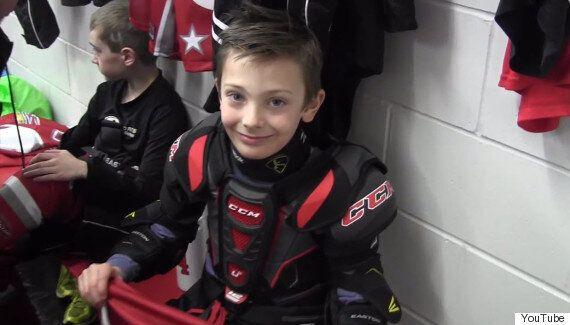 Kelowna Hockey Dad Pulls Son From Team Over