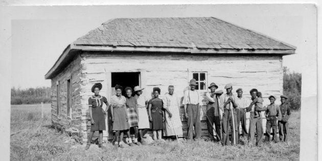 Shiloh Baptist Church, located approximately 30 kilometres northwest of Maidstone, Saskatchewan, has...