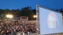 9ο Athens Open Air Film Festival: Ερχεται η καλοκαιρινή κινηματογραφική γιορτή της