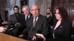 5 MPs Who Dramatically Quit Bloc Quebecois Return To Party
