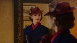 'Mary Poppins' Is Back And It's Just The Spoonful Of Sugar We All
