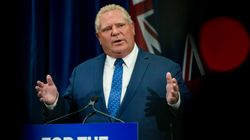 Reading Between The Lines Of Doug Ford's Anti-Carbon Tax