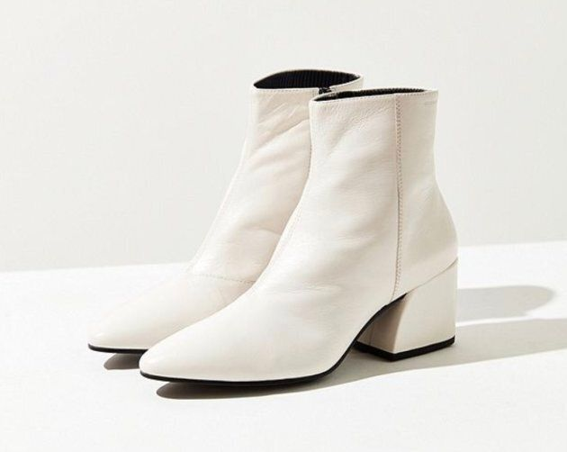 Fall 2018 Ankle Boots That Hit Every Trend And Every