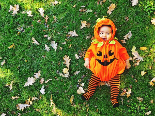 Fall Baby Names: 10 Refreshingly Cool Monikers Inspired By