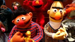 We May Never Know The True Nature Of Bert And Ernie's