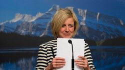 Harper Government Pitching Pipelines To U.S. That Alberta Doesn't