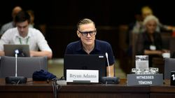 Bryan Adams Asks MPs To Change 1 Word In Copyright