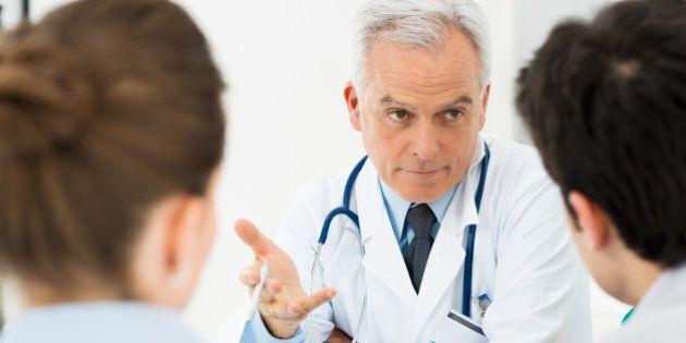 Canada Needs a National Hospital Rating