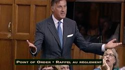 Maxime Bernier, Elizabeth May Are The Political Odd Couple Of The