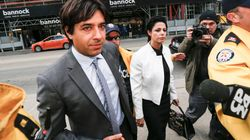 Ex-Editor Stands By Decision To Publish Jian Ghomeshi