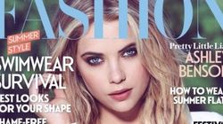 LOOK: Ashley Benson's Sexy Summer