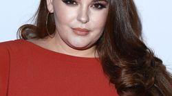 Model Tess Holliday Fires Back At Piers Morgan's Fat-Shaming