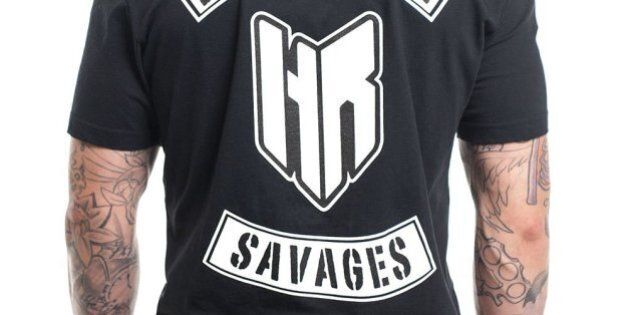 Headrush Clothing Brand Under Fire For 'Savage'