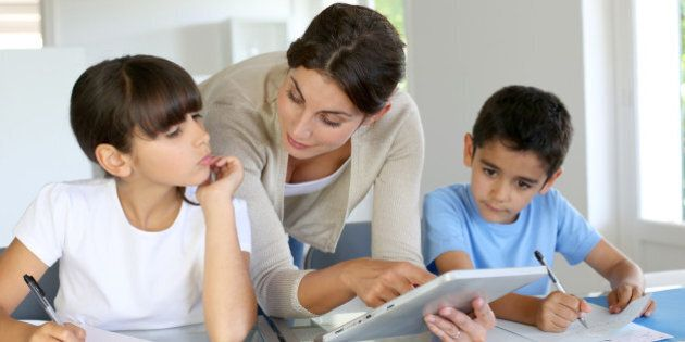 5 Ways to Keep Your Kids Motivated at the End of the School