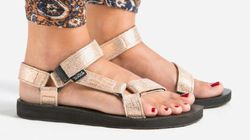 The Best Sandals For