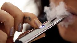 Health Canada Silent As Provinces Regulate E-Cigarette