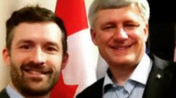 Tory Candidate Running Against Trudeau