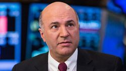 Kevin O'Leary: Busy Moms May Make Better