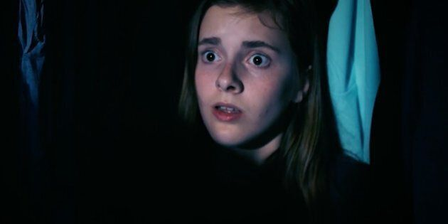 Winnipeg Police Association's Ad Makes Kids Scared To Call 911, Say