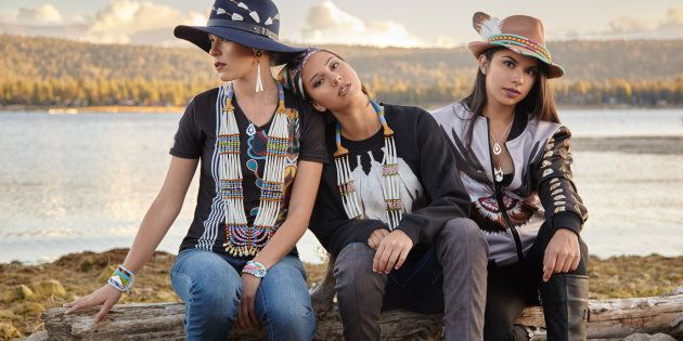 Indigenous designer Jamie Okuma's work includes art to adorn and art to