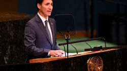 Why Odds Are Against Canada's Bid For A Security Council