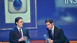 Instagram Co-Founders Abruptly Leave Facebook Without