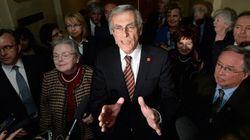 Liberal Senators To Vote Against Anti-Terror