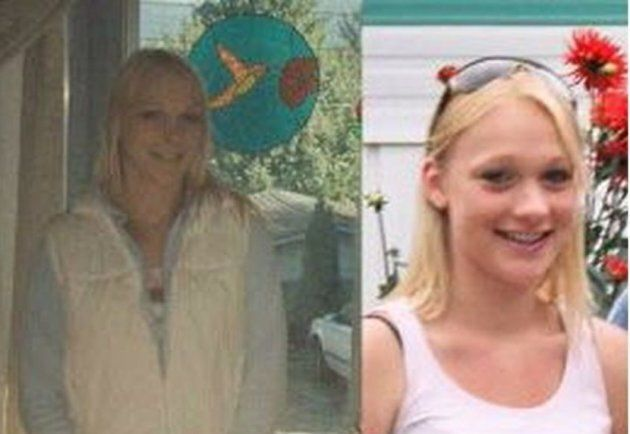 Katelyn Marie Noble was last seen on Aug. 27,