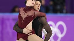 Tessa And Scott Continue To Pretend They're Not In Love In New