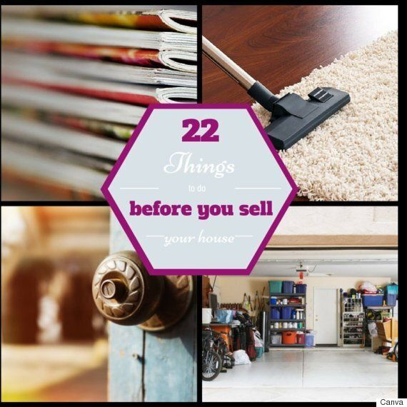 22 Easy And Affordable Upgrades That Will Help Sell Your