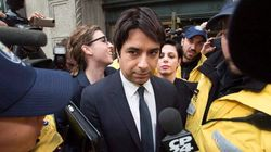 2 Sexual Assault Charges Dropped In Ghomeshi