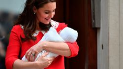 Kate Middleton Wraps Up Mat Leave As Royal Duties
