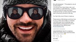 The 14 Canadian Dads You Need On Your Instagram