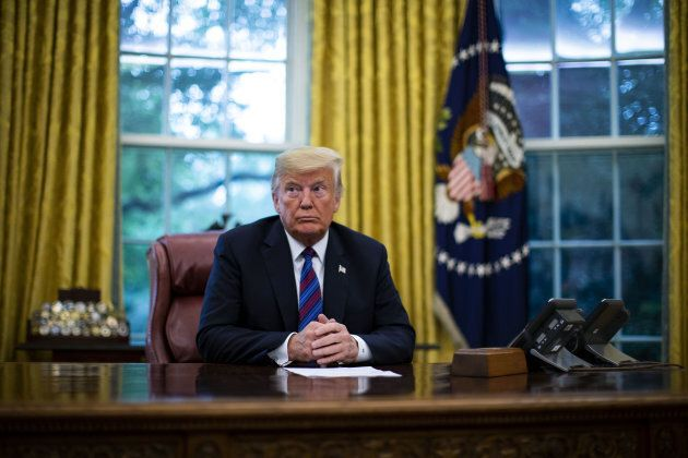 President Donald Trump said he would terminate the North American Free Trade Agreement and sign a new...