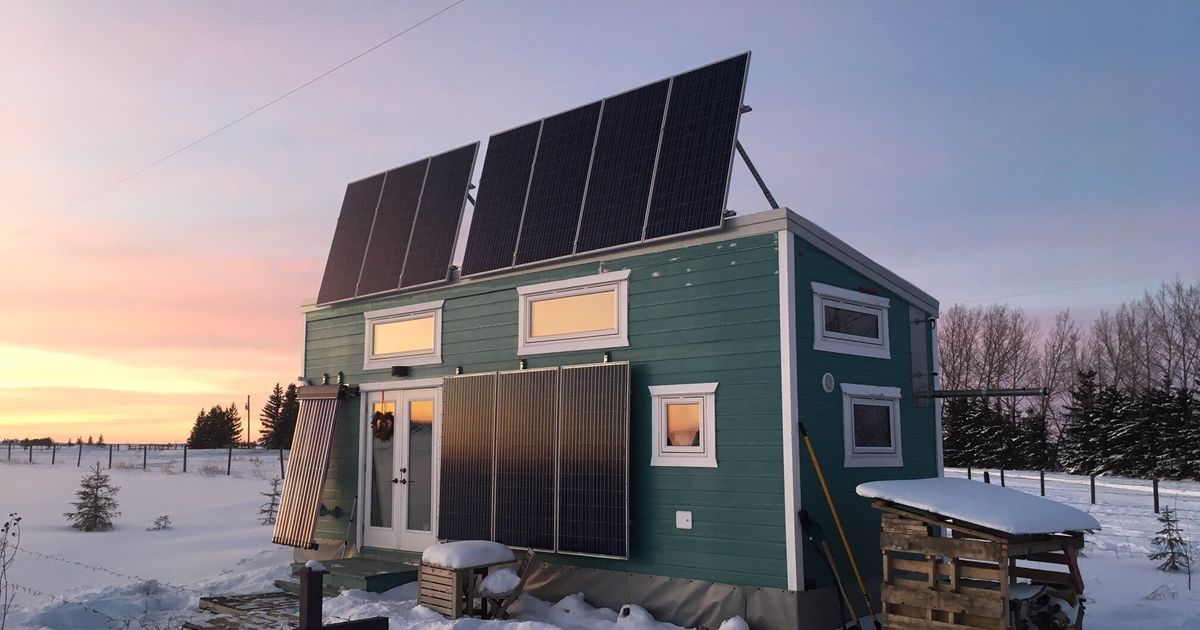 Pleasant Things You Need To Know About Living In A Tiny House During Interior Design Ideas Jittwwsoteloinfo