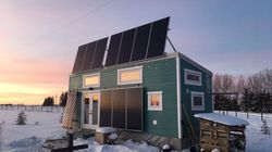 What You Need To Know About Tiny House Living During Canada's