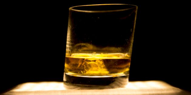 TORONTO, ON- JANUARY 14: The connoisseur's booze, whisky, is back, now being sipped more for its complex...