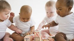 10 Baby Naming Traditions From Around The