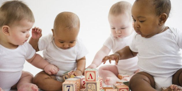 Baby Naming Traditions From Across The