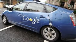 Google Admits To 11 Accidents Involving Self-Driving