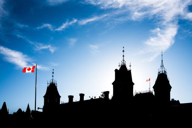 Canada Drops 6 Spots To 55th In Global Freedom-Of-Information