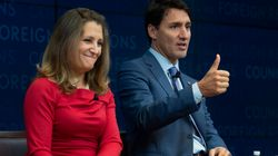 Goodbye, NAFTA. Hello, USMCA: New Three-Way Free-Trade Deal