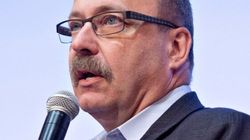McIver Named Interim Leader Of Alberta