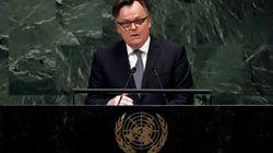 Canada Deserves UN Security Council Seat, Envoy Argues To The