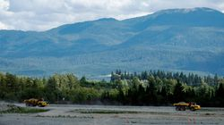 British Columbia's $40-Billion Fossil Fuel Project Is A