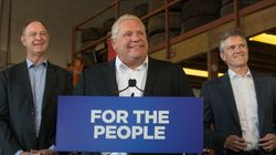 Ford To Scrap Bill That Gives Ontario Workers 2 Paid Sick Days A