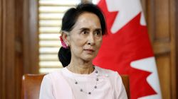 Revoking Aung San Suu Kyi's Honorary Citizenship Is The Right